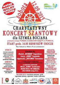 Plakat Henrykow2